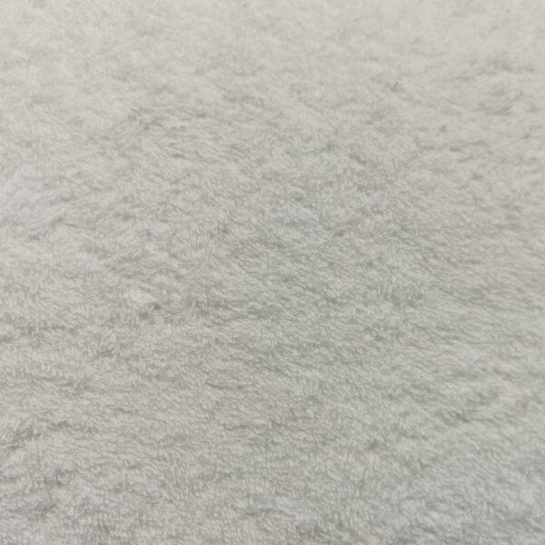 30 - Couleur ratine de coton Blanc - Fait au Québec - Au fil des saisons