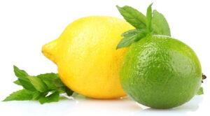 Citron et lime - Blogue - Pochettes zéro déchet - Au Fil des Saisons
