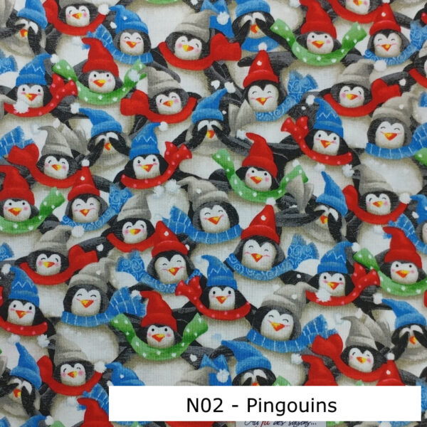 N02-Motif-Noel-Pingouins-tuques-et-foulards-Au-fil-des-saisons