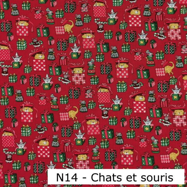 N14-Motif-Noel-Chats-et-souris-Au-fil-des-saisons