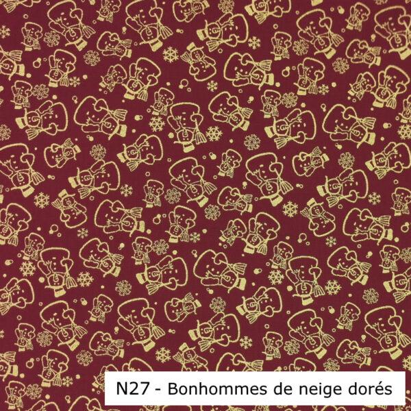 N27-Motif-Noel-Bonhommes-de-neige-scintillants-bourgogne-Au-fil-des-saisons