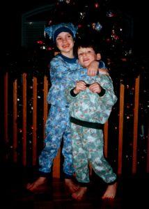 Pyjamas tout confort pour petits et grands