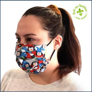 Masques et couvre-visage