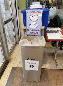 ca donne le vertige réduisons déchets